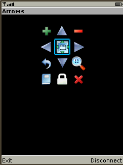 Bluecurve icon theme