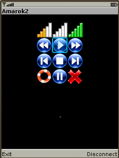 CrystalProject icon theme