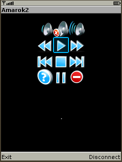 Echo icon theme