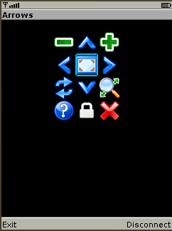 Nuvola1 icon theme